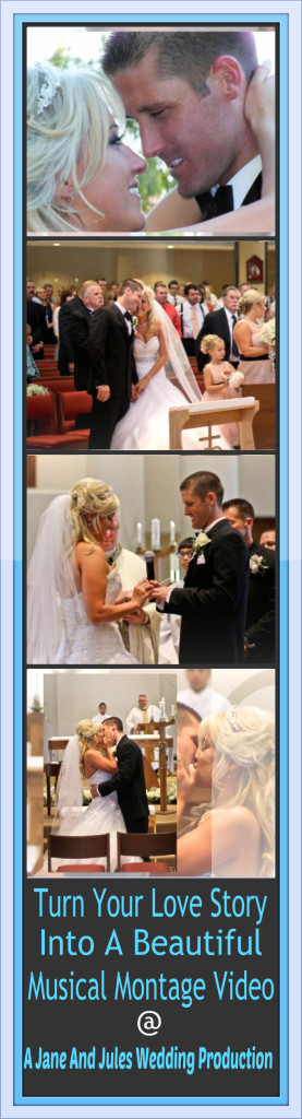 Wedding Montage Video